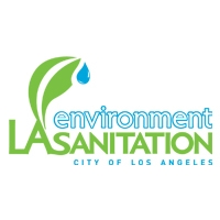 la-sanitation-logo