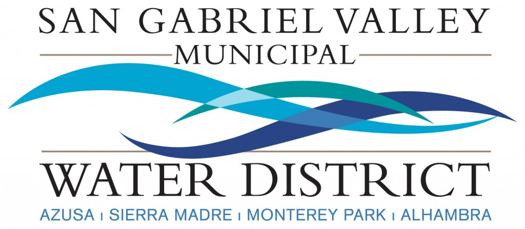 San Gabriel Valley Municipal Water District quarter page