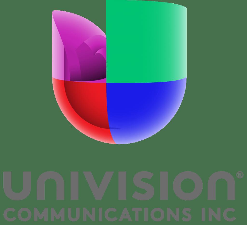 Univision quarter page