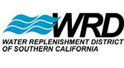 Water Replenishment District quarter page
